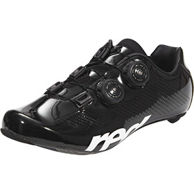 Red Cycling Products PRO Road I Carbon Scarpe bici da corsa, black